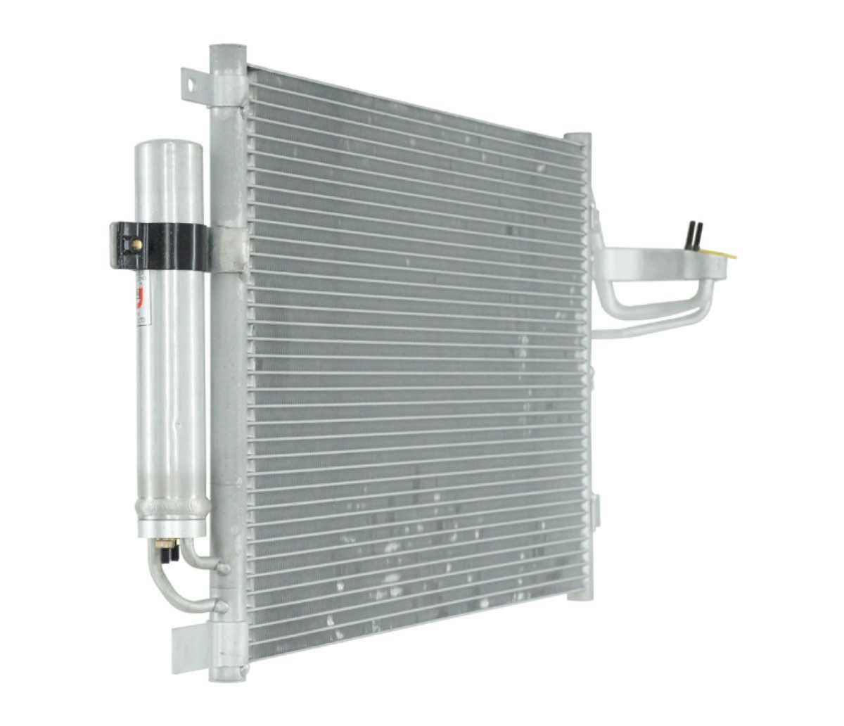 Condensador - Palio/Siena/Strada/Idea 1.0/1.4/Doblo 09