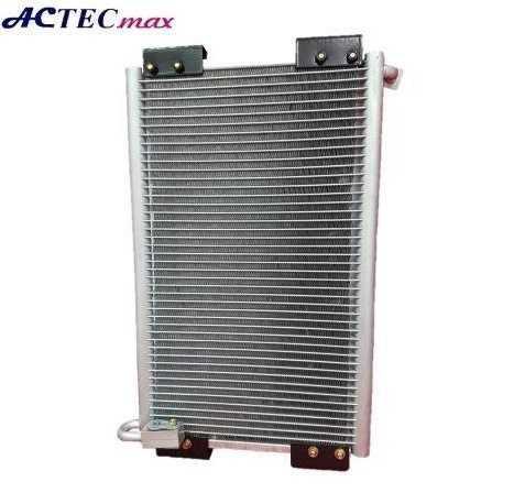 Condensador - Vw Caminhao Worker/titan Oem-oem-2to820413a