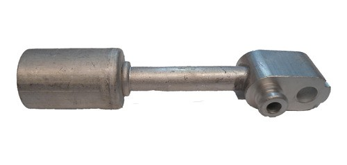 """Conexao - Vw Gol Reta 6mm 1.0 97 """"block-fitting"""""""