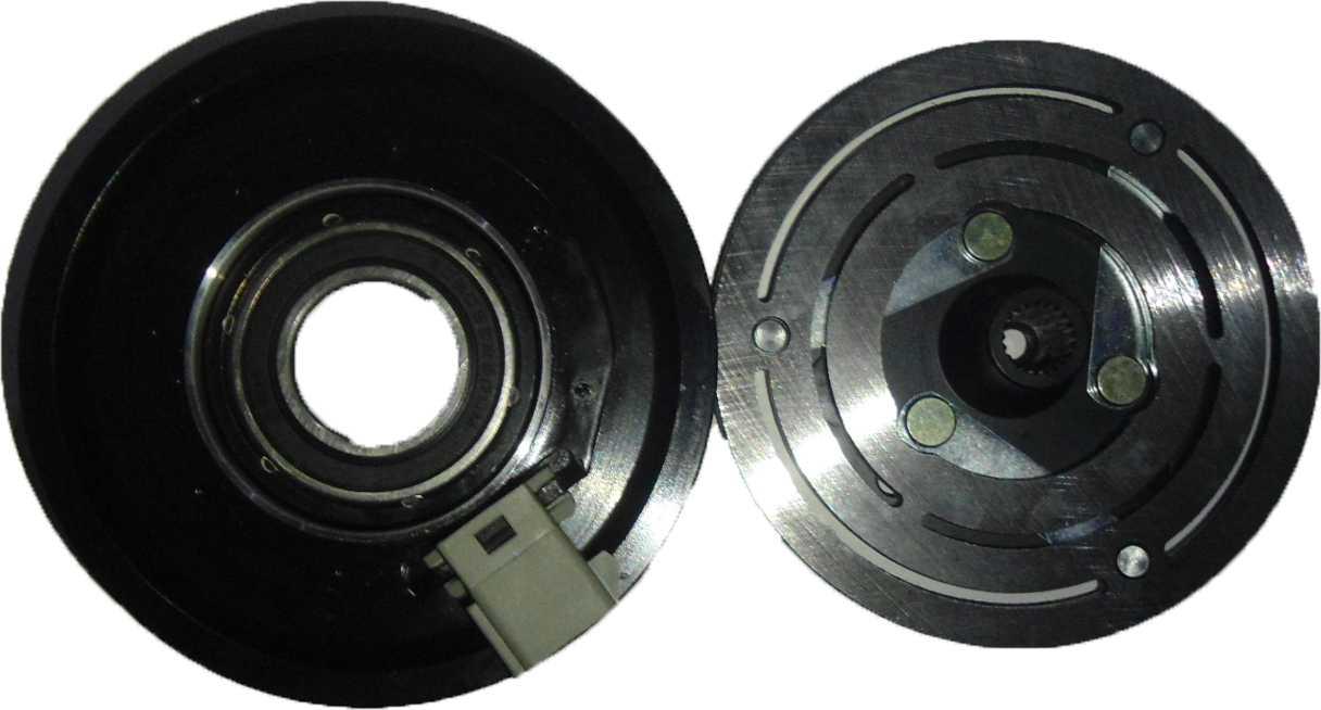 Conjunto Embreagem - F250 9902 Mwm 6Cc/Ranger 3.0