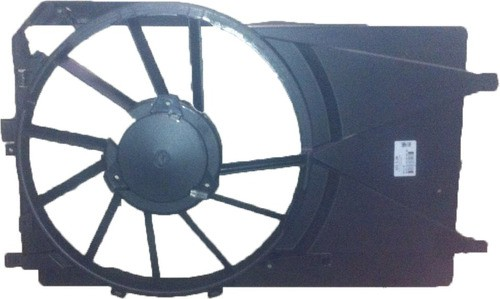 """Defletor - Astra/vectra/zafira 10 """"uma Eletro"""""""