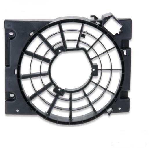 Defletor - Astra/zafira 9910 / Vectra 0610 Condensador