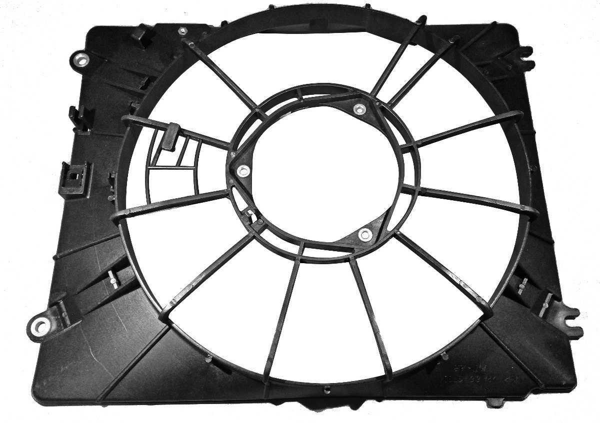 "Defletor - Fit 0308 ""Condensador"""
