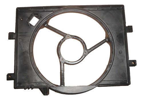 Defletor - Palio/siena/strada 08 C/ar Sistema Behr