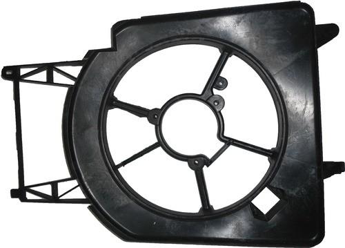 Defletor - Palio/strada/idea/siena 1.0/1.3/1.4 Sistema