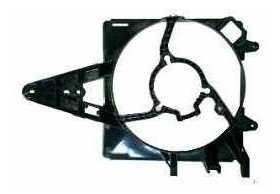 Defletor - Palio/strada/siena 9600 S/ar C/reservatorio