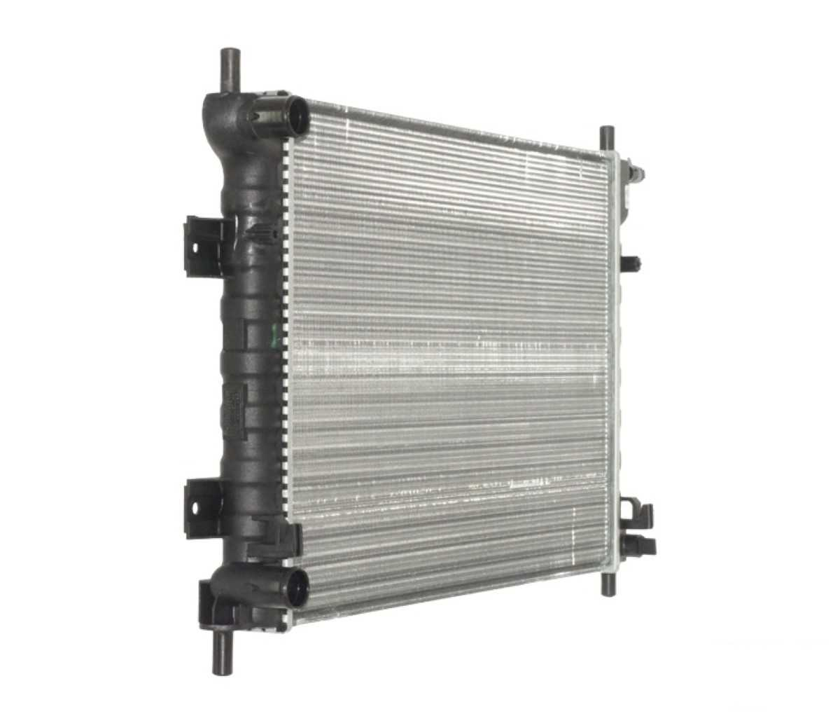 Defletor - Quadro Radiador Peugeot 307/308/C4 2.0 C/Ar