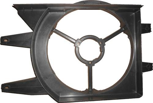 "Defletor - Uno Mille S/ar ""sistema Behr/denso"""