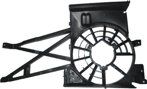 "Defletor - Vectra 97 até 05 ""condensador"""
