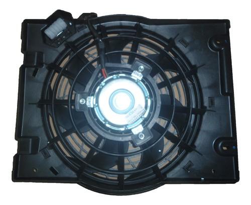 Eletroventilador - Astra/zafira 9910/vectra0610 Condensador