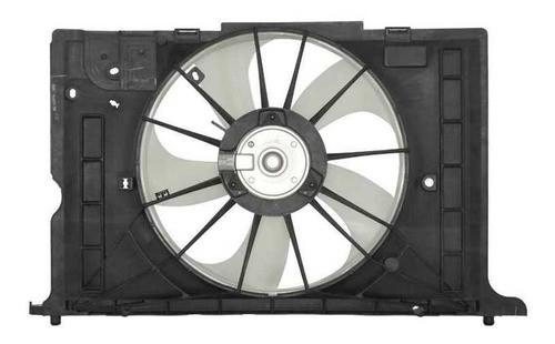 Eletroventilador - Corolla 1.8 09 Oem-16363-0t020/163630t020
