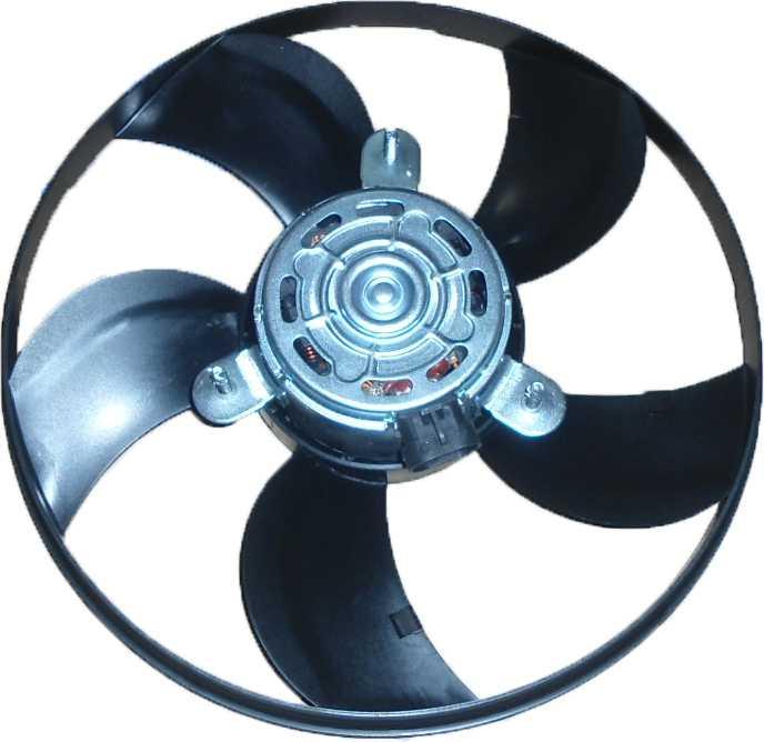 Eletroventilador Fiat Palio Siena Strada 2001 A 2008 C/Ar