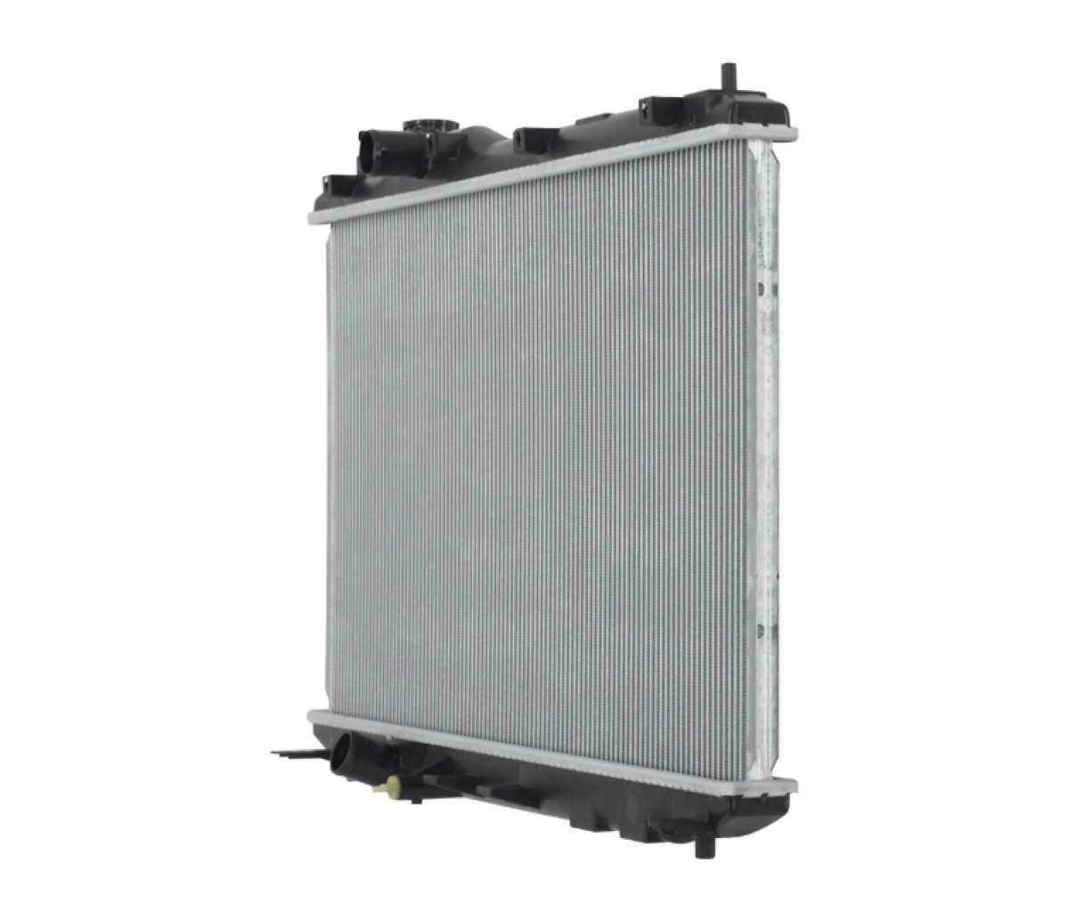 Eletroventilador - Ford Focus 1.6 0913 C/ar C/modulo