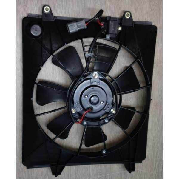 """Eletroventilador - Honda Crv 0711 """"Condensador"""""""