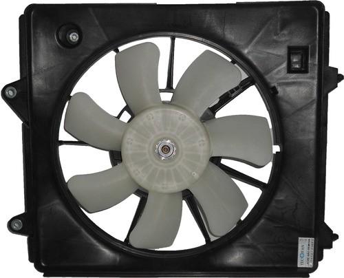 "Eletroventilador  - Honda New Fit 15 ""condensador/carona"""