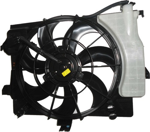 Eletroventilador - Hyundai Hb20 1.0/1.6 C/s/ar