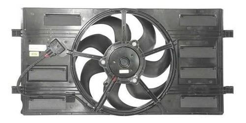 Eletroventilador - Novo Polo 1.0 18/virtus 1.0 Oem-2gb121203