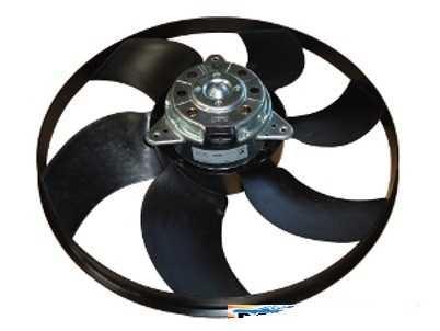 Eletroventilador - Renault Duster 14/clio/symbol