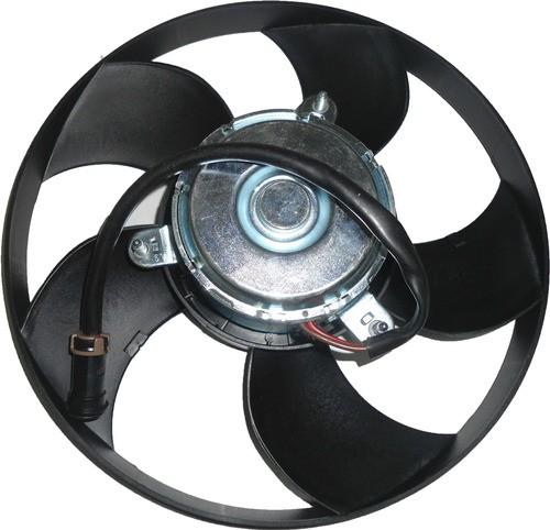 Eletroventilador - Santana C/ar/adapta Kombi Ld Motor