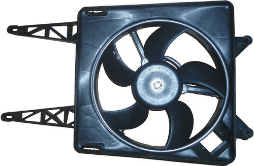 "Eletroventilador - Uno/fiorino Fire 01 C/ar ""sistema Valeo"""