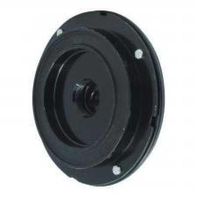 "Embreagem Compressor - 10P15/6P148 ""Borracha"" 10P15/6P148 *Borracha*"