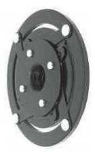 """Embreagem Compressor - 10p15 Espelho """"aco"""""""