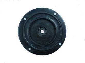 Embreagem Compressor Denso Hilux/New Holland/Corolla 10S15