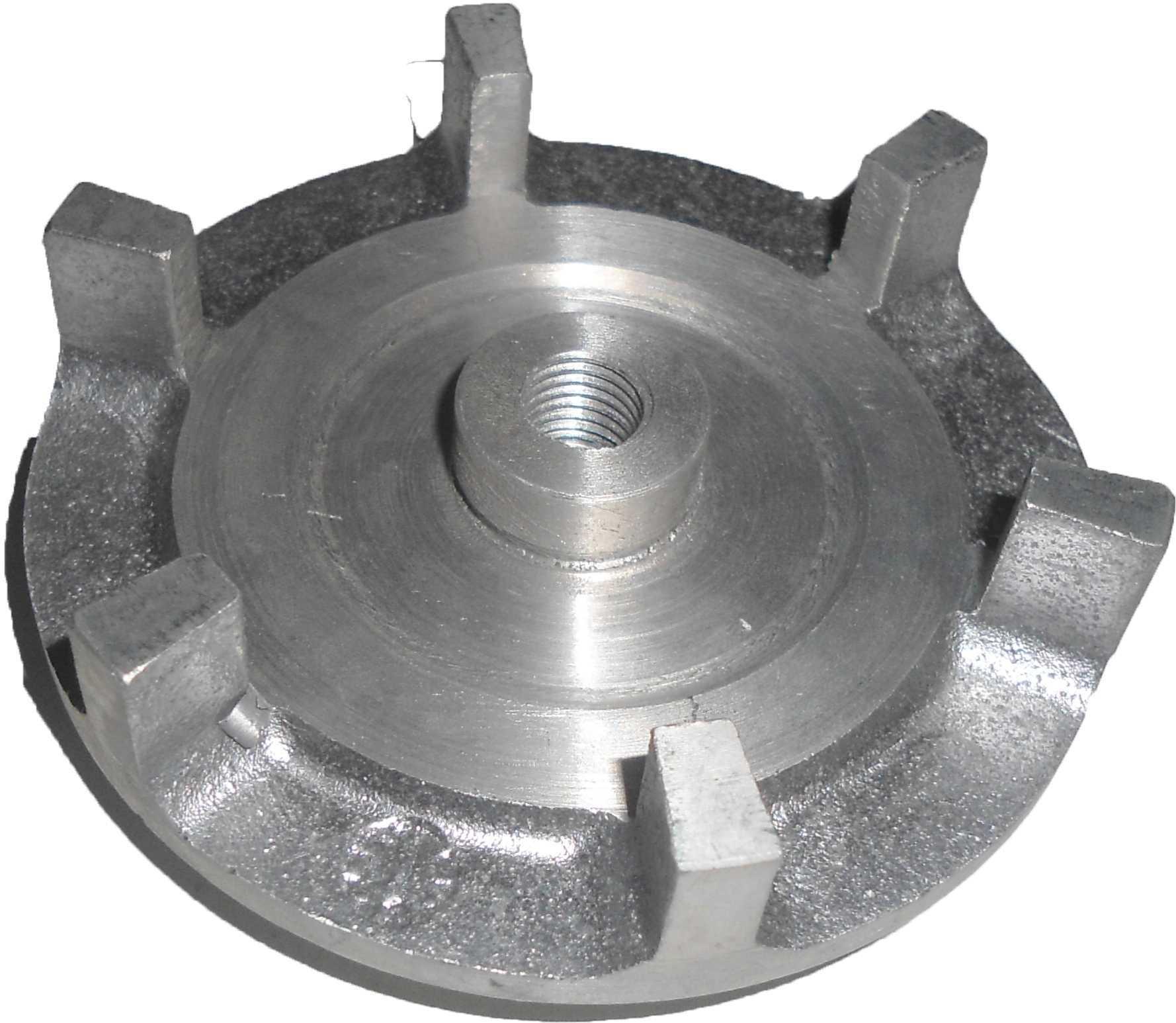Embreagem Compressor P/Denso 7Seu17C