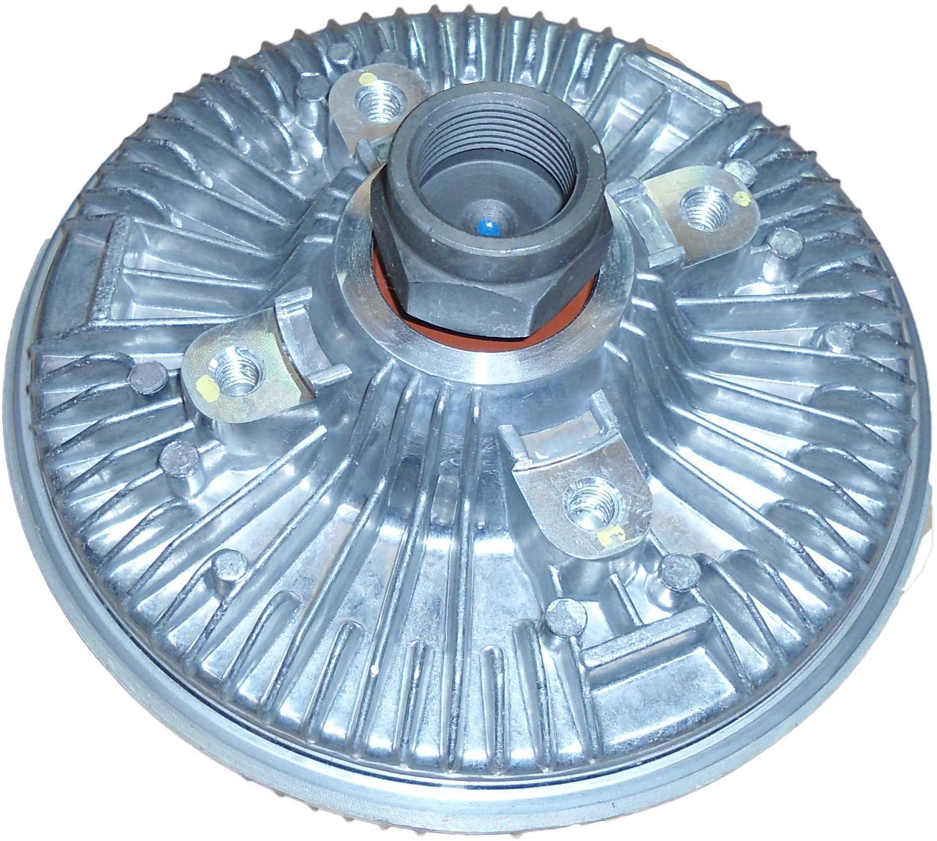 Embreagem Viscosa - Ranger 3.0 Diesel  Power Stroke 06 Ranger 3.0 Diesel  Power Stroke 06> *Miolo*
