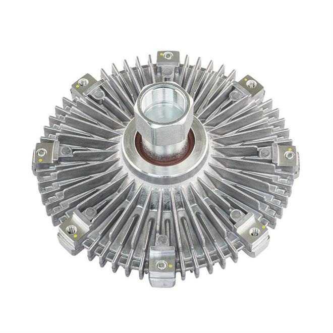 Embreagem Viscosa - S10/trailblazer 2.8 12