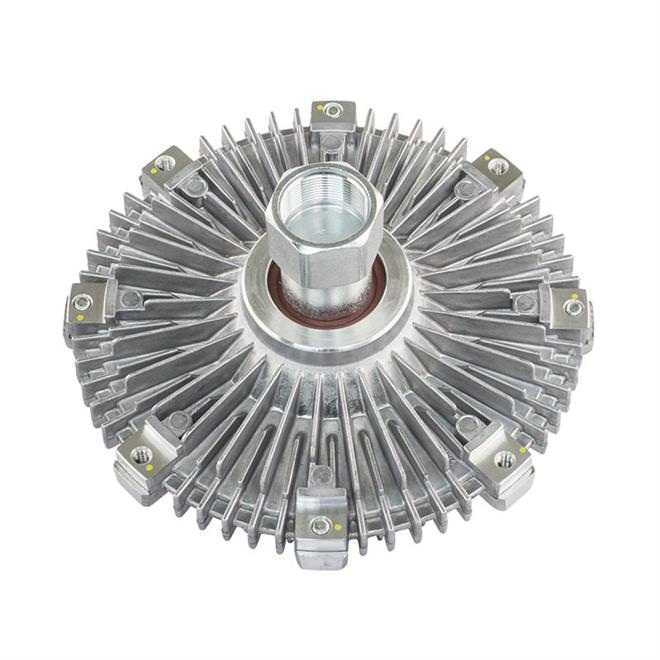 Embreagem Viscosa - S10/Trailblazer 2.8 12 Oem-94716850