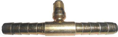 "Emenda - Aco 8mm C/valv.serv.r12 ""descarga"""