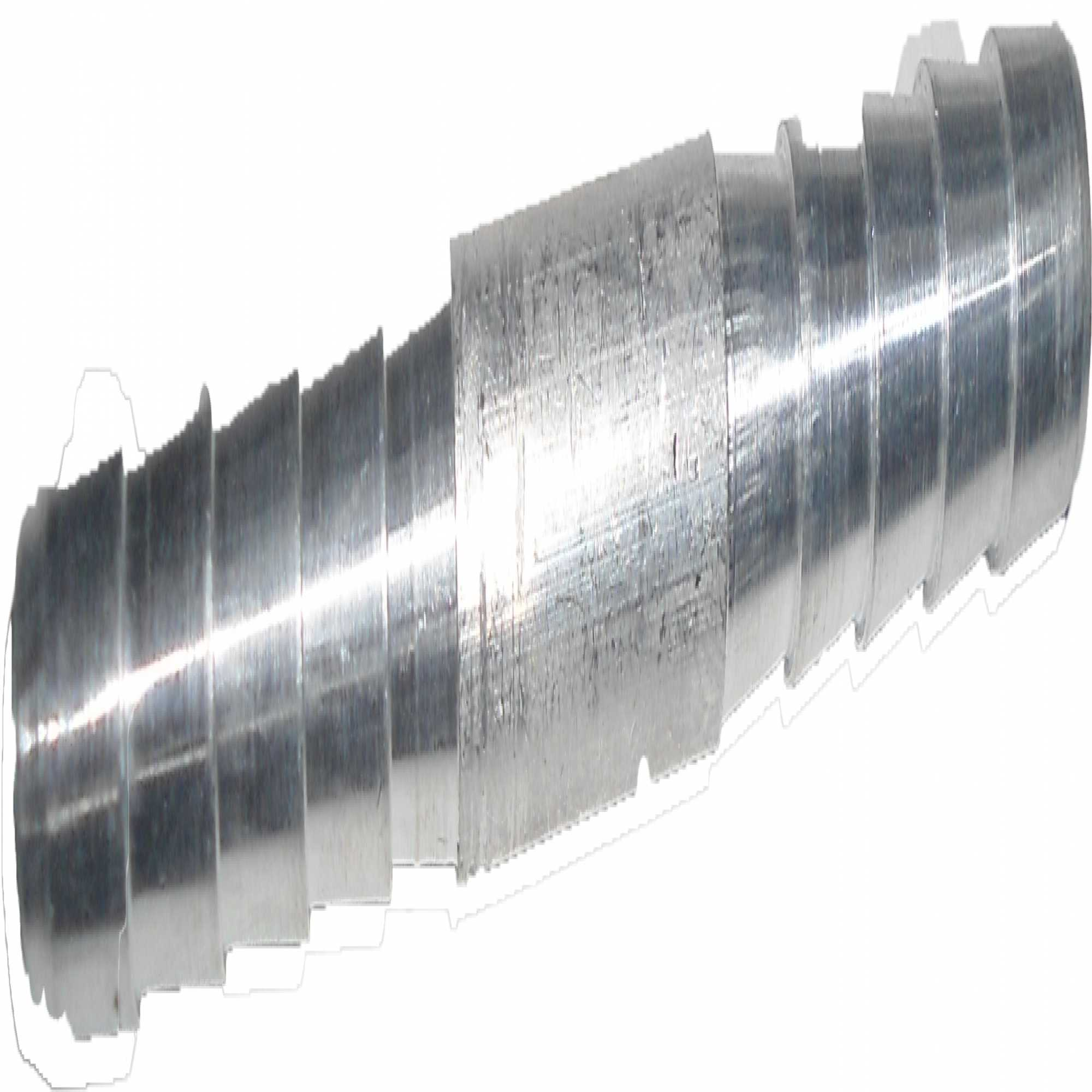 "Emenda - Aluminio 6Mm ""liquido"""