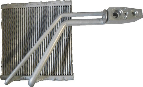 Evaporador - Agile/montana 11 C/valvula Expansao
