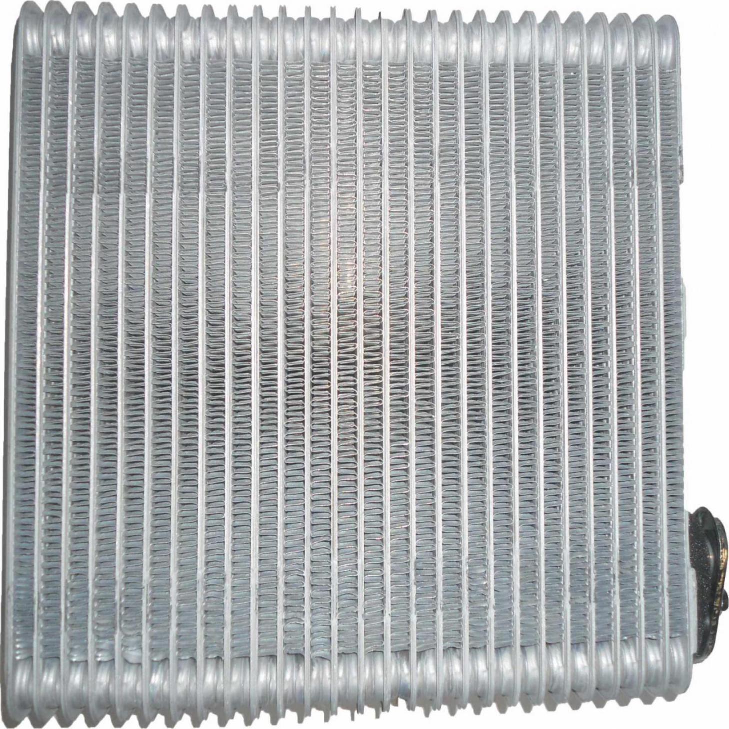Evaporador - Case 721E/821E/921E/New Holland W170/W190/W200