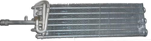 """Evaporador - New Holland Colhedeira Tc55/57/59 """"aluminio"""""""
