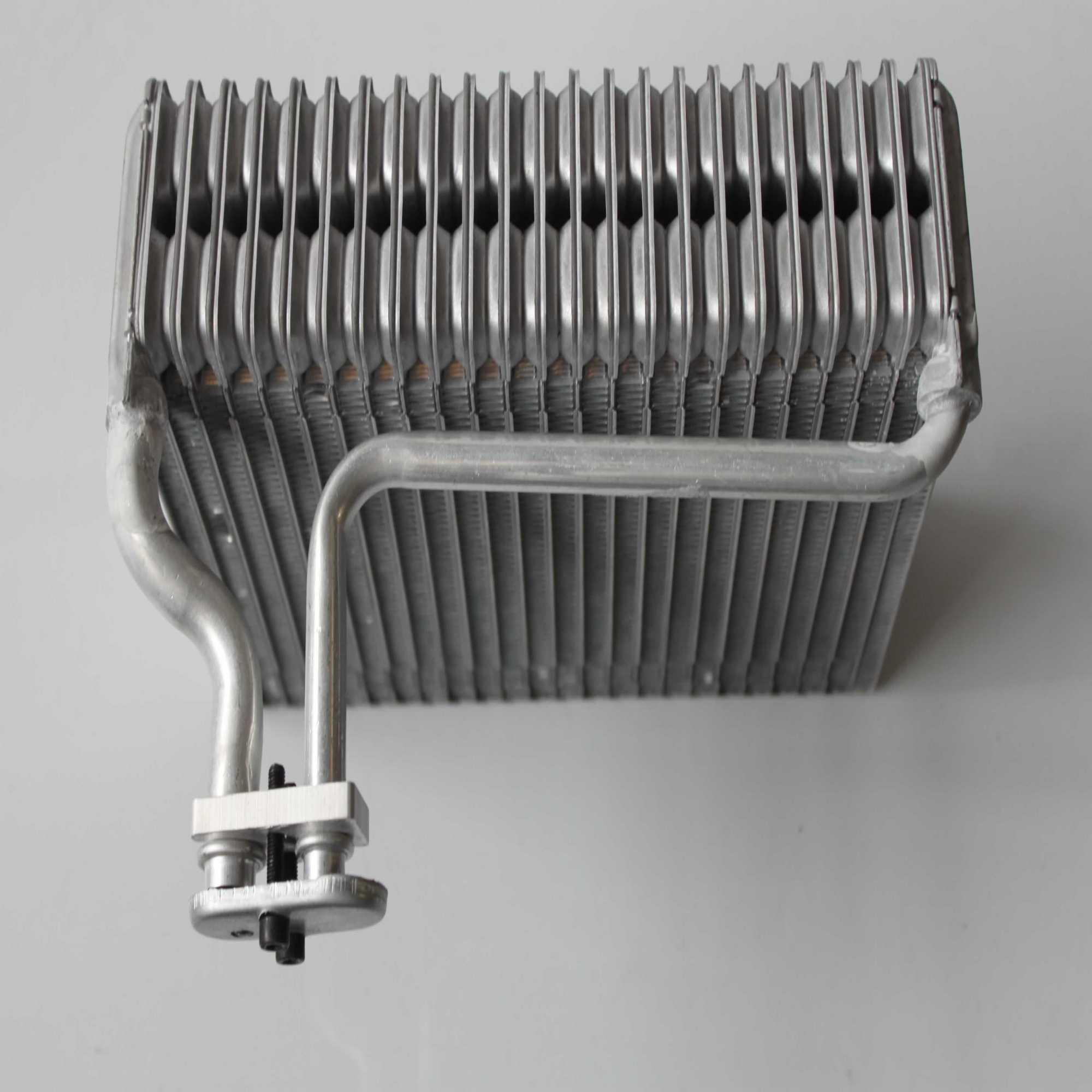 """Evaporador - Peugeot 206/307/c4 """"caixa Valeo"""""""
