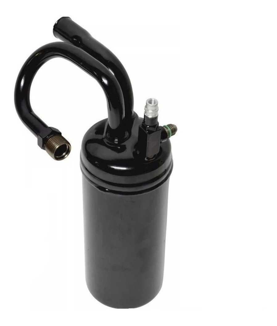 """Filtro Acumulador - Ranger Gas """"engate Springloock 10mm"""""""