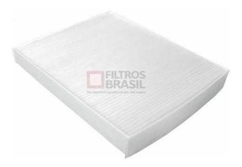 Filtro Cabine - Amarok/touareg/porshe Cayenne