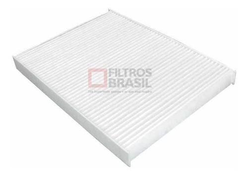 Filtro Cabine - Bora/golf/a3/cordoba/ibiza