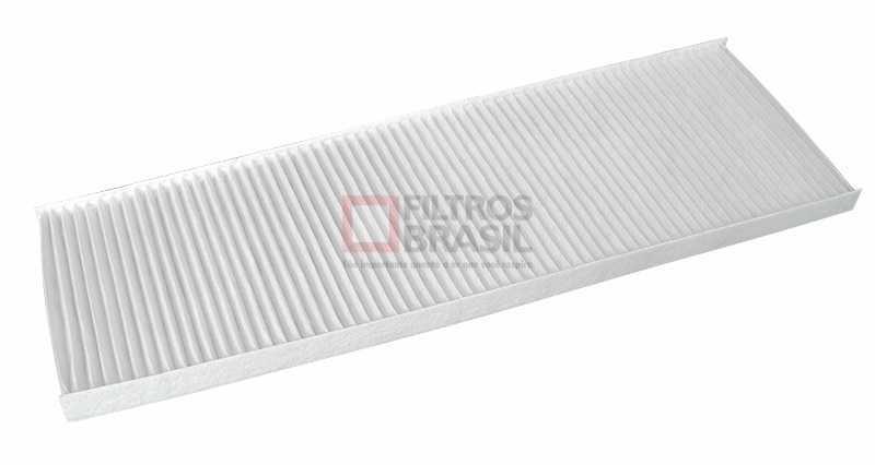 Filtro Cabine - Celta/agile/montana 11/classic/prisma