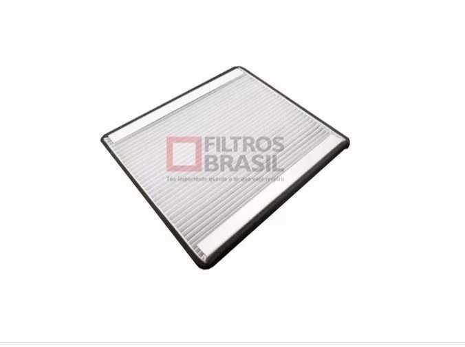 Filtro Cabine - Corolla 06/Rav4 0005/Cherry Qq