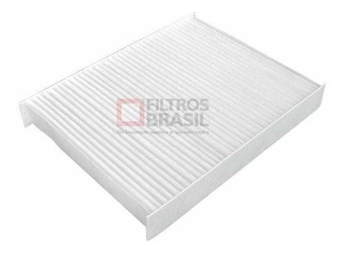 Filtro Cabine - Ecosport/fiesta/fusion 0609