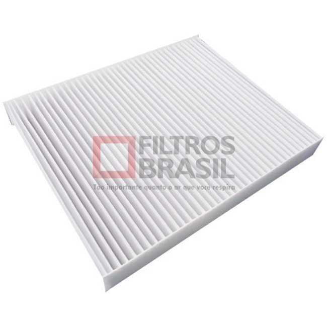 Filtro Cabine - Focus 14