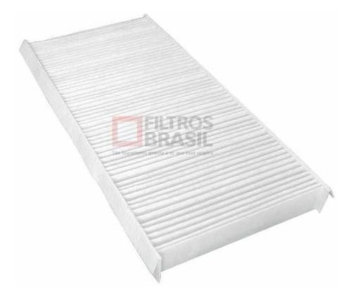 Filtro Cabine - Focus 9808