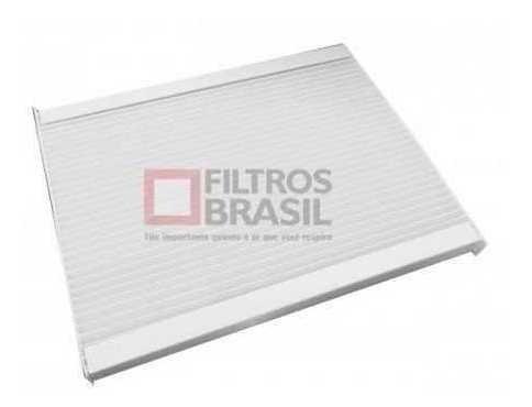 Filtro Cabine - Fusion 2013