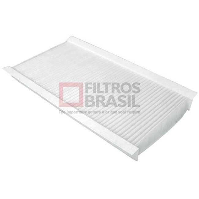 Filtro Cabine - Gol Giii/giv C/alojamento Original