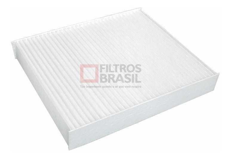Filtro Cabine - Hilux 16/subaru Impreza