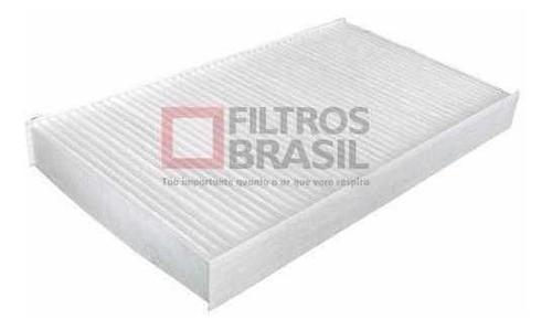 Filtro Cabine - Mercedes Accelo