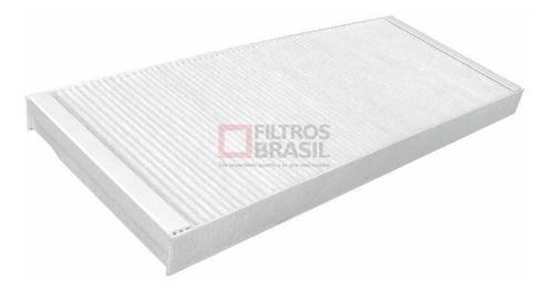 Filtro Cabine - Mercedes Axor